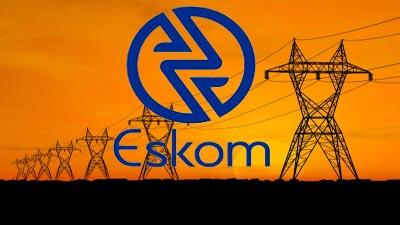 micro environment of eskom